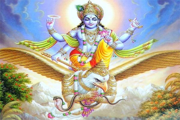 garuda purana seven things which gives success